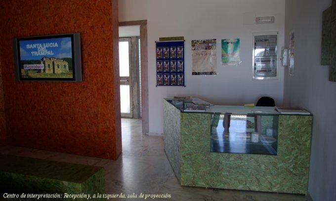Centro de Interpretación de Santa Lucía del Trampal